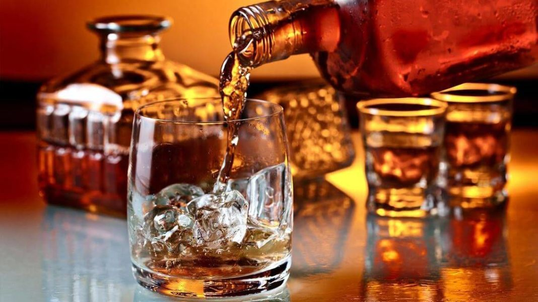 best whiskey glass set u0026 tumblers for bourbon and scotch - Whiskey Glass Set