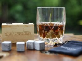 Scotch & Whiskey Stones - Keep Your Drink Chilled