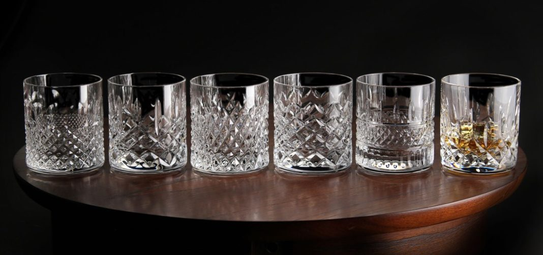 choosing the right whiskey glass