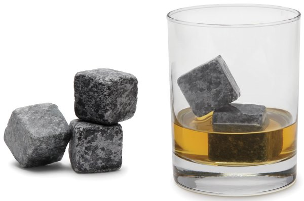 whiskey rocks