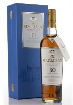 macallan 30 yo sherry oak