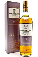 macallan fine oak 17 yo