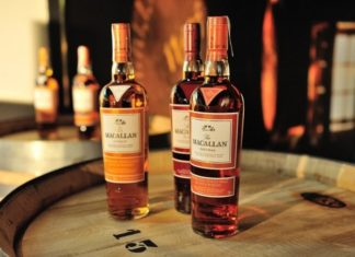 no age statement whisky