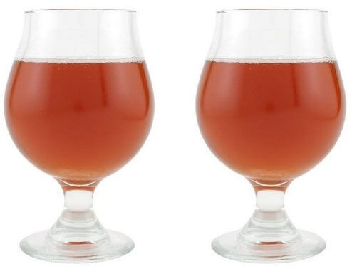 Libbey Belgian Beer Glass - 16 oz
