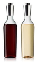 wine decanters and carafes