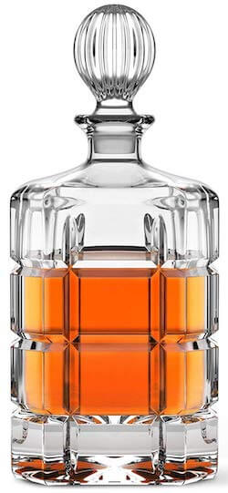 Dorchester Scotch Decanter